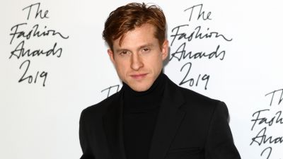 Bottega Veneta-Chefdesigner Daniel Lee hat gleich vier Preise bei den British Fashion Awards gewonnen