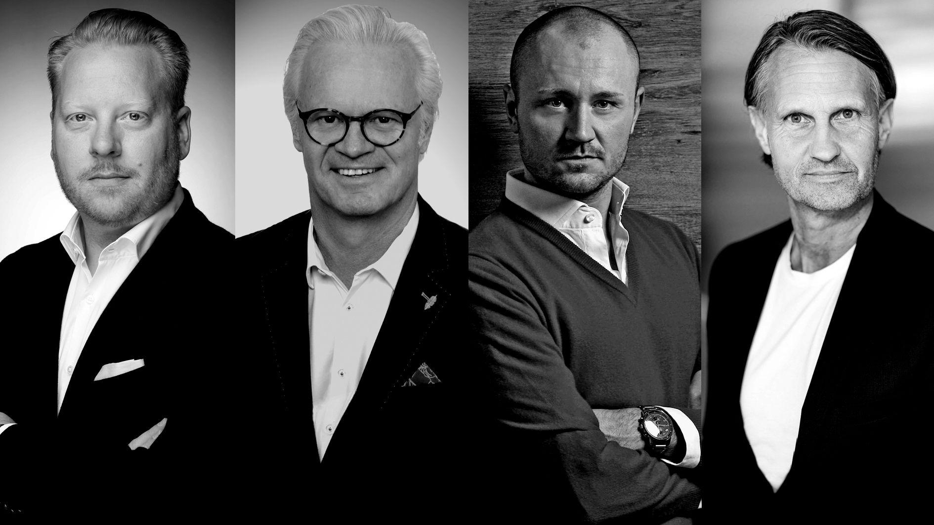 Aulbach Gruppe Erweitert Geschaftsfuhrung Neue Top Manager Fur Daniel Hechter Und Karl Lagerfeld