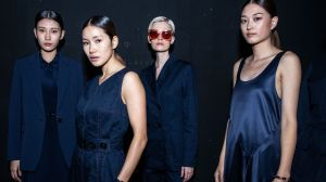Die Boss-Show Pre-Fall 2020 in Shanghai