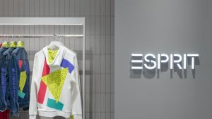 Esprit-Store in Peking