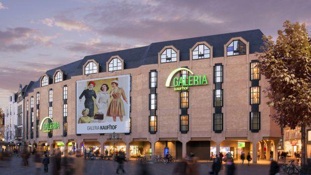 Einzelhandel: Tarifverhandlungen bei Karstadt und Kaufhof auf der Kippe