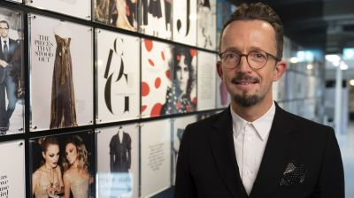 Interview mit H&M Deutschland-Chef Thorsten Mindermann