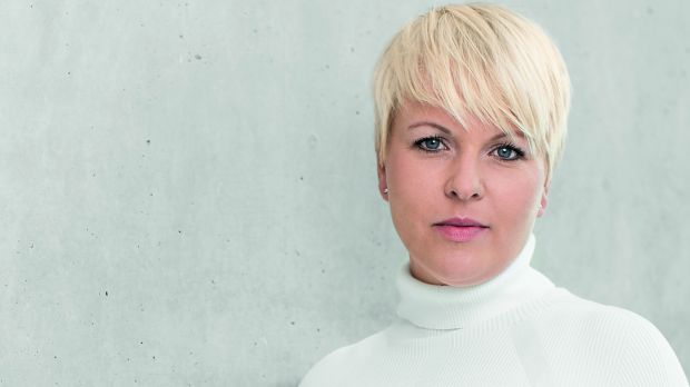 Katja Konradi, seit 1. Januar Head of Design von S.Oliver Women