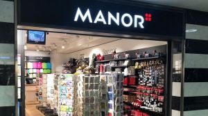 Manor Click & Collect