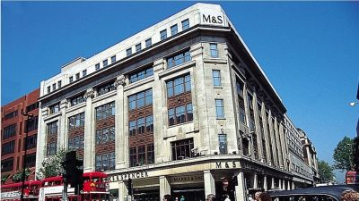 Marks & Spencer-Flagship-Store