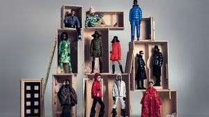 One House, Different Voices: Moncler Genius
