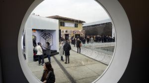 Pitti Uomo im Winter 2019