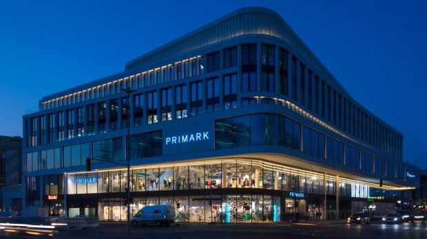 Primark-Filiale in Berlin