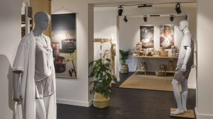 Primark Pop-up in London Boxpark Shoreditch