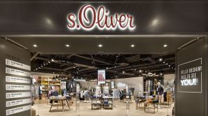 S.Oliver-Store in Bochum