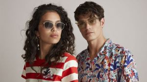 Scotch & Soda startet mit Brillen