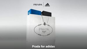 Screenshot Prada.com