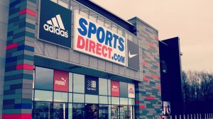 Sports Direct verbessert Arbeitsbedingungen