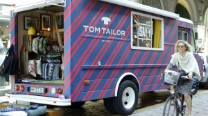 Tom Tailor Bus