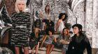 Voll auf die 80er: Party-Looks von Topshop zum Herbst 2019