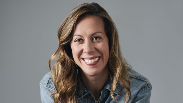 Cathy Sparks ist Global VP/GM of Global Nike Direct Stores and Service bei NIKE