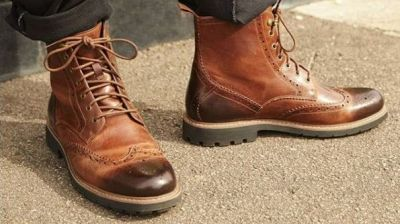 Clarks Shoes: News & Hintergründe   TextilWirtschaft