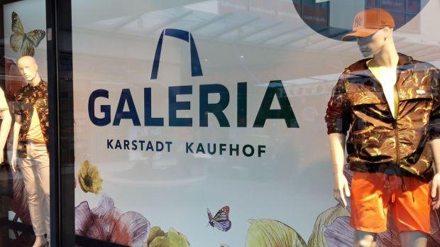 René Benko braucht Geld für Karstadt und Galeria Kaufhof