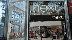 Next-Store in Leicester