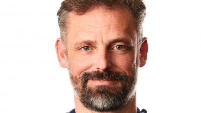 Ortovox managing director Christian Schneidermeier