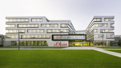 S.Oliver-Headquarter  in Rottendorf
