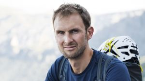 Salewa-Chef Stefan Rainer