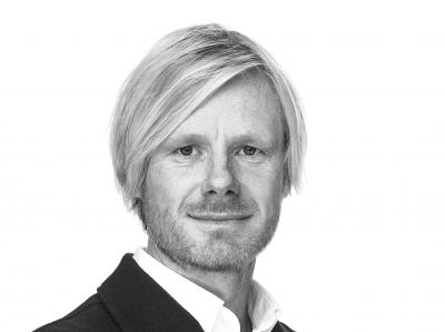 Rafal Kucharek Damgaard ist International Sales Manager bei Selected Homme