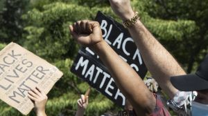 imago images / ZUMA Wire Black Lives Matter