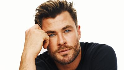 Chris Hemsworth für Boss