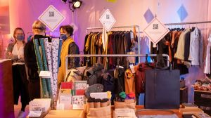 Fashion born in Hannover Pop-up