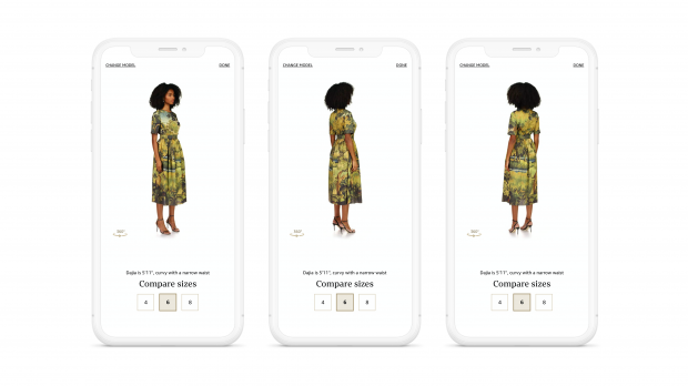 Mit der neuen Luxury Stores App will Amazon