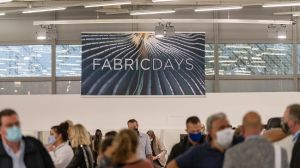 Munich Fabric Days im September 2020