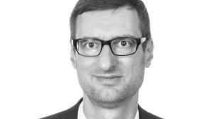 Torsten Stiewe ist Head of Buying Fashion, The KaDeWe Group