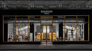 balmain-store-new-york