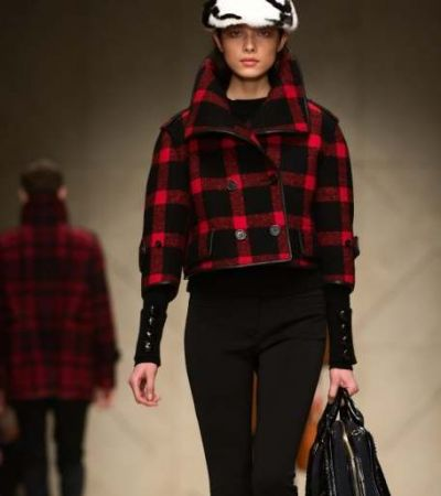 Burberry gilt als Magnet der London Fashion Week.