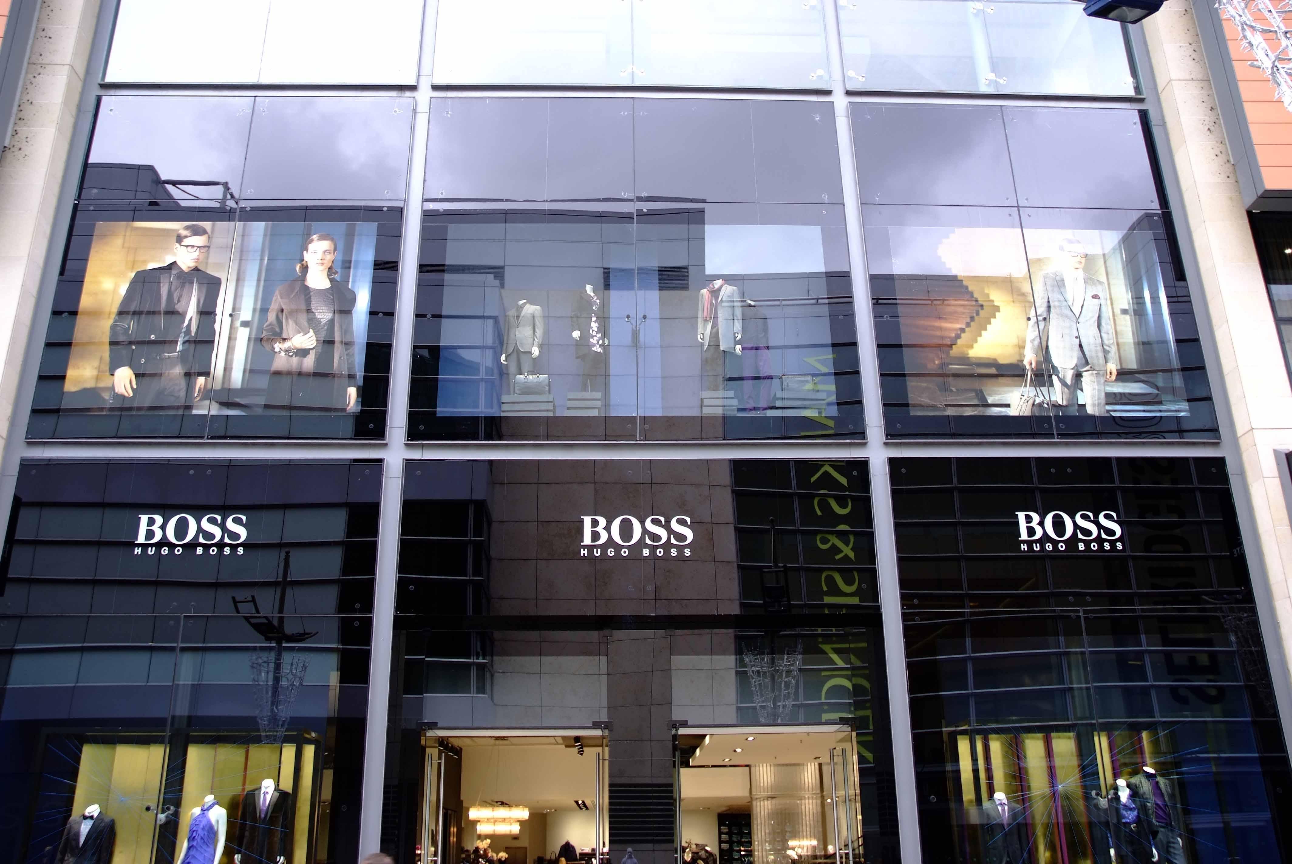 Shop boss online
