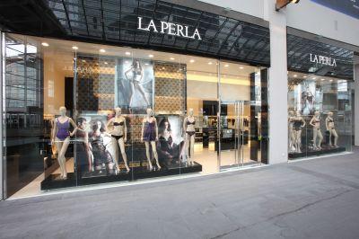 Unternehmen: La Perla startet Retail-Offensive