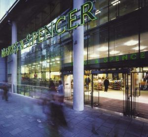 Marks & Spencer will massiv in die Expansion investieren.