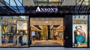 Ansons in Essen