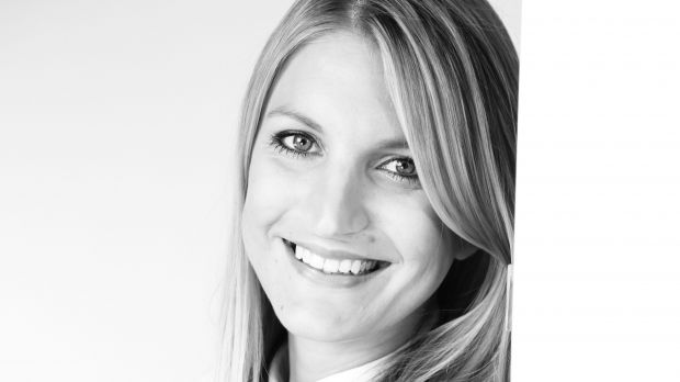Hannah Rieger ist neue Key Account Managerin bei Rich & Royal.