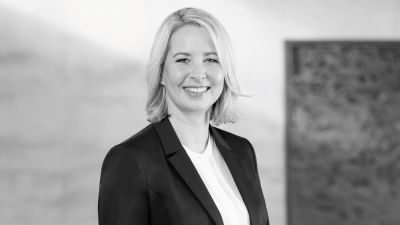 Stephanie Wölfel ist Head of Digital Business bei Ernsting's family