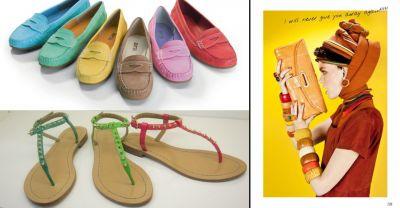 Trends: Farbe, zum Greifen nah