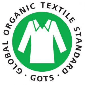 Global Organic Standard-Siegel