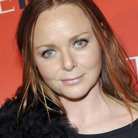 Stella McCartney (Foto: Picture Alliance)