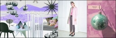 Stilwelt Gracious Coast: Joop! (H/W 2013/14), Kugel: Trendschau