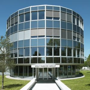Headquarter, Kreuzlingen (Foto: Holy Fashion Group)