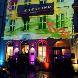 Liebeskind-Store in Berlin