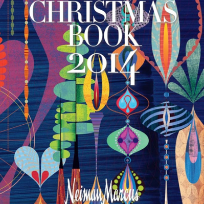 Neiman Marcus-Katalog The Christmas Book