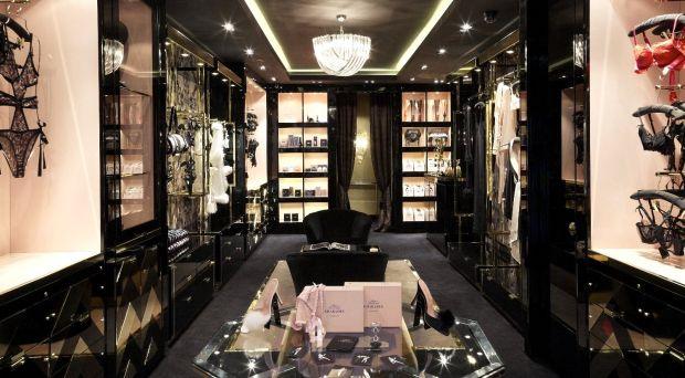 unternehmen agent provocateur erster store in deutschland. Black Bedroom Furniture Sets. Home Design Ideas