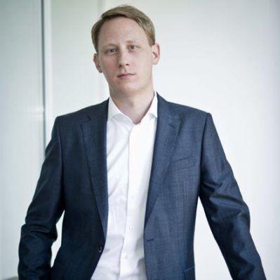separation shoes 07f8b b6642 Unternehmen: S.Oliver: Andreas Baur ist neuer COO